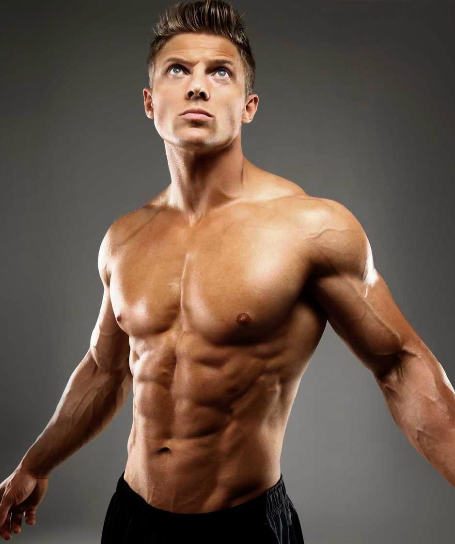 Cómo aumentar masa muscular rápidamente