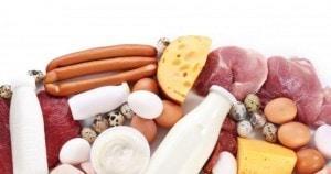 Las mejores proteínas naturales