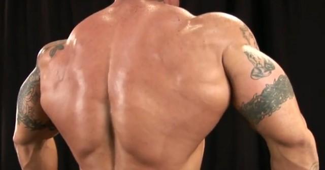 ejercicio para espalda