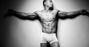 Ejercicios abdominales con peso corporal