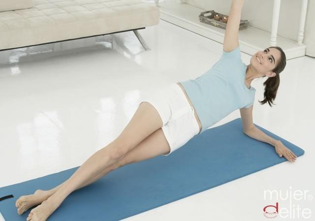 ejercicios para quemar grasa corporal