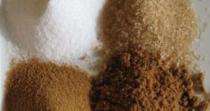 Características del azúcar
