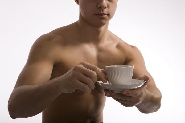 niveles de testosterona