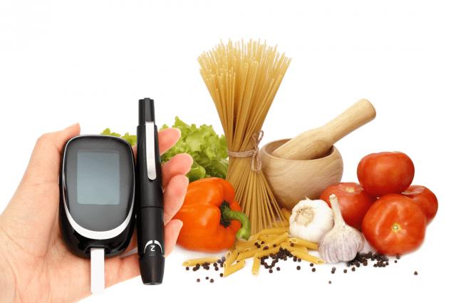 Диета при сахорном диабете 9
