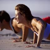 3 Fallos al hacer flexiones: Causas y soluciones rápidas