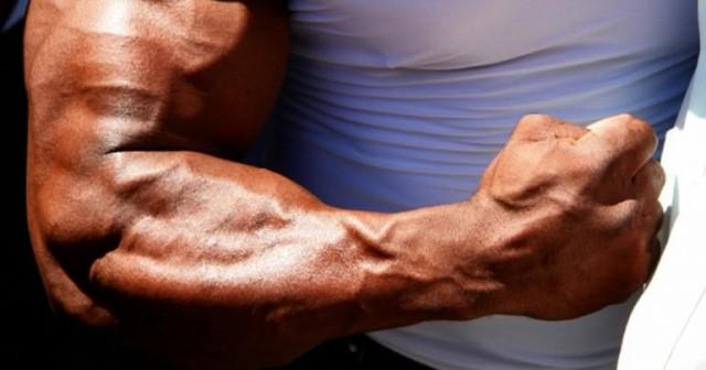 entrenamiento para brazo
