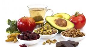 Alimentos para ganar musculatura