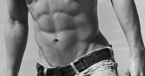 ejercitar los abdominales