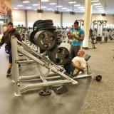 4 Ejercicios para tamaño muscular