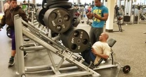 Ejercicios para tamaño muscular