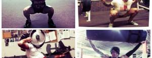 5 Pasos para eliminar debilidad en las piernas