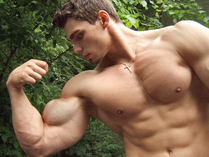 brazos grandes