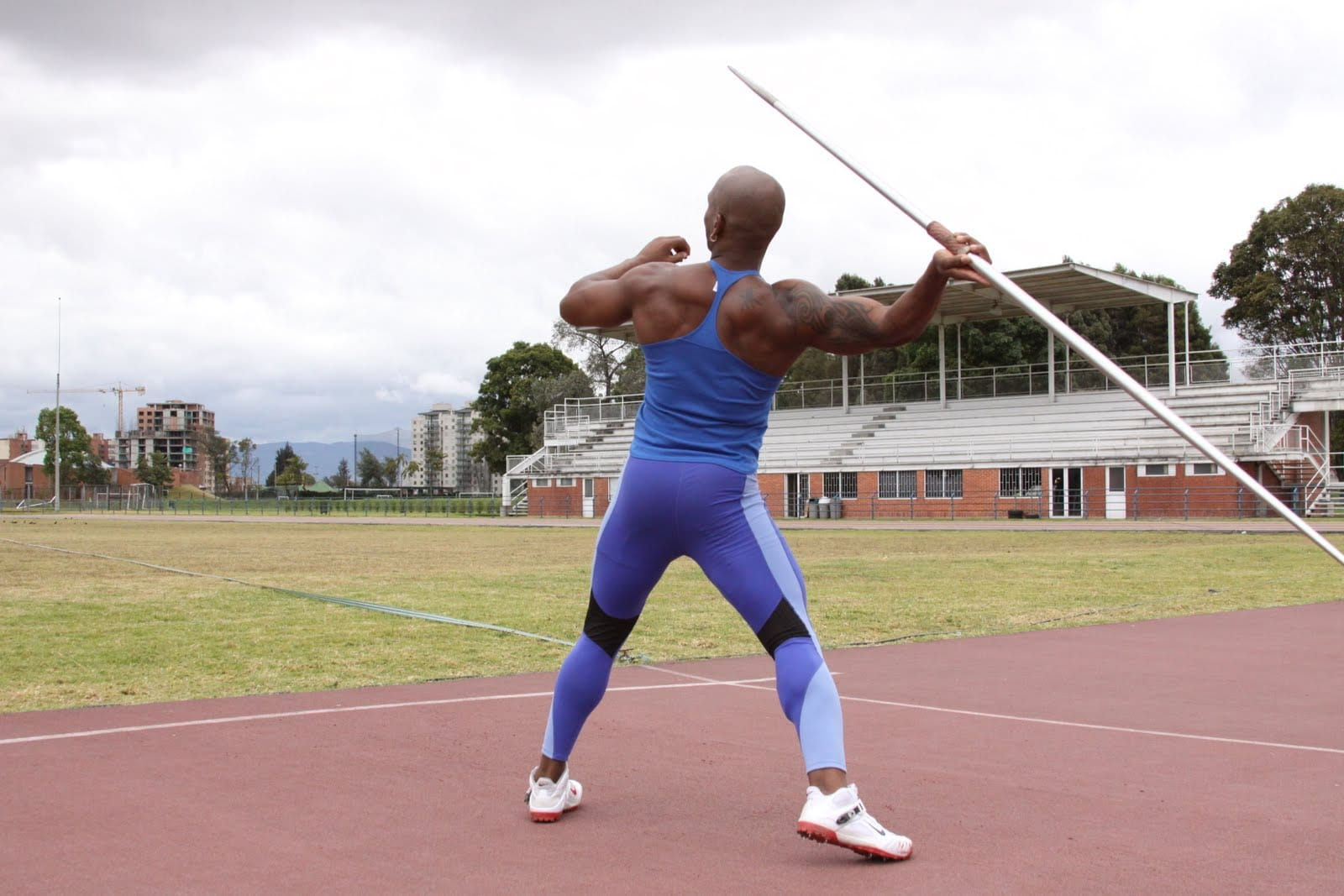 fibras musculares de contracción rápida