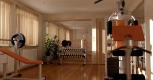 ¿Cómo hacer gimnasia en casa?
