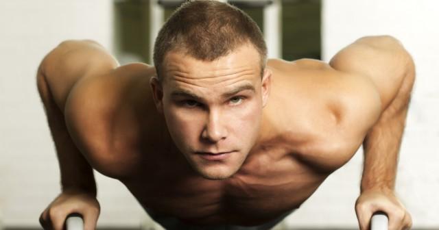 Consejos para ganar masa muscular y perder grasa