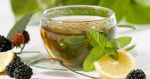 El te verde ayuda a adelgazar
