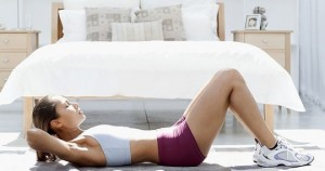 vídeos para hacer ejercicio en casa