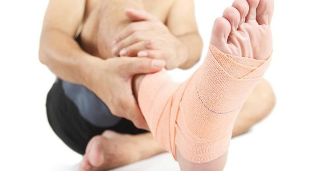 Cómo evitar lesiones