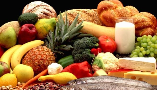 Alimentos anti inflamatorios