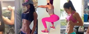 5 Vídeos de rutinas para hacer ejercicio en casa