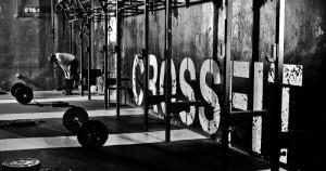 rutina Crossfit