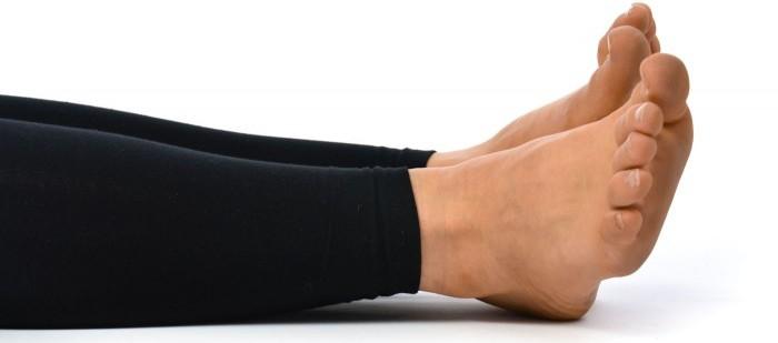 Ankle-rotation-Goolf-Chakra