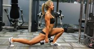 rutina de ejercicios para piernas