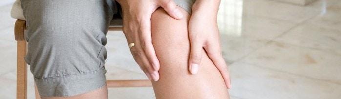 fortalecer la rodilla