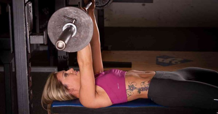 5 ejercicios más importantes