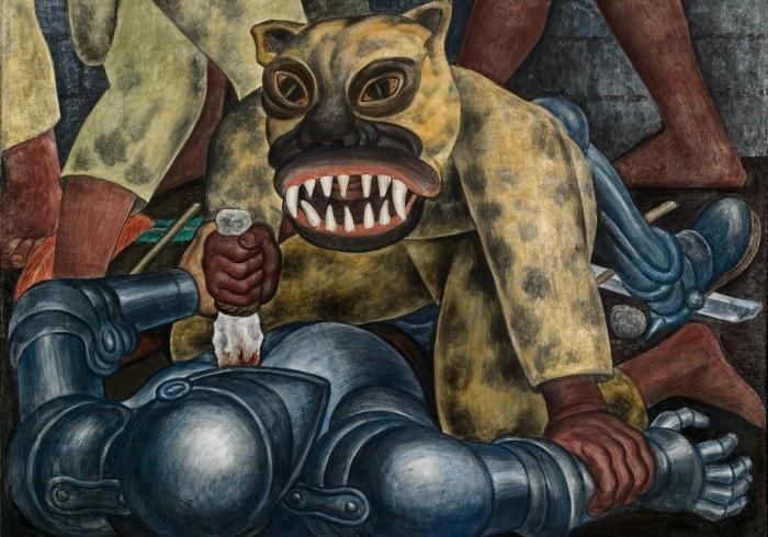 Sentadilla azteca