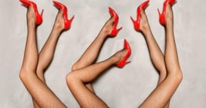 Ejercicio para tonificar piernas