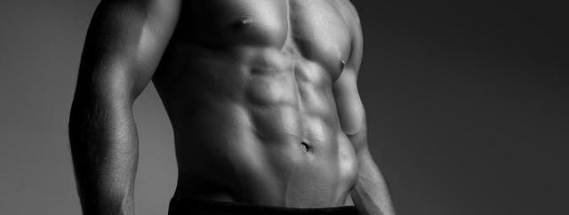 abdominales de acero