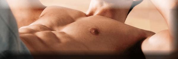 ejercicio para el abdomen