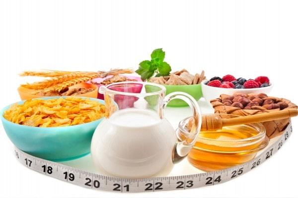 dietas sin efecto rebote