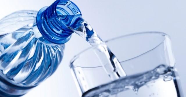 Beber agua en ayunas