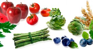 Alimentos que son diuréticos naturales