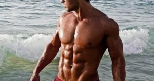 subir de peso sin ganar grasa