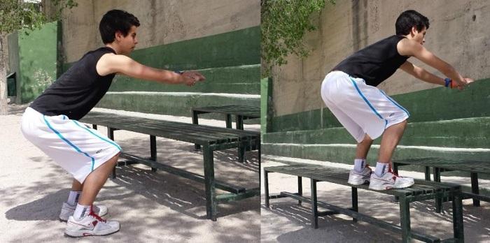 rendimiento físico
