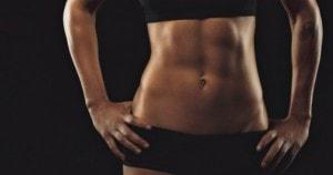 Rutina de ejercicio para macar abdominales