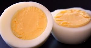 La dieta del huevo