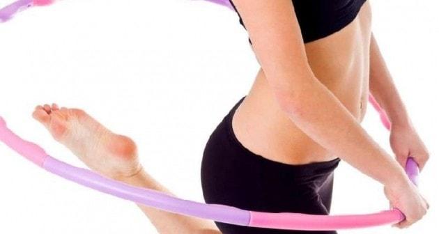 Cómo reducir la cintura