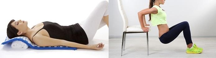Rutina de ejercicios para piernas firmes