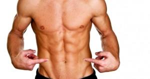 Errores al sacar abdominales rápidamente