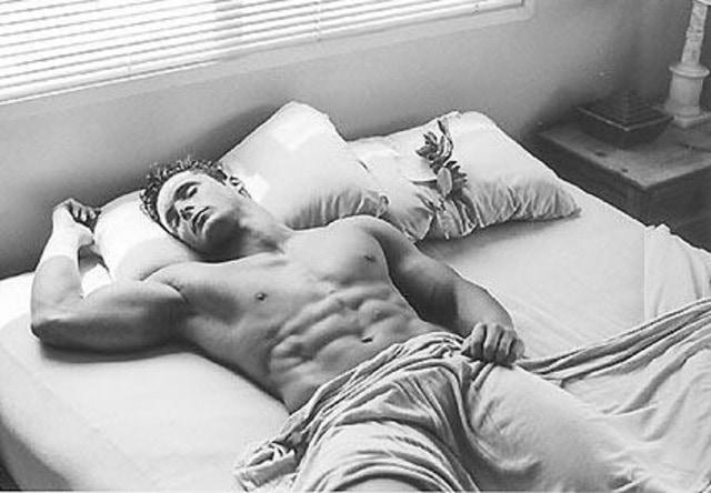 entrenar durmiendo