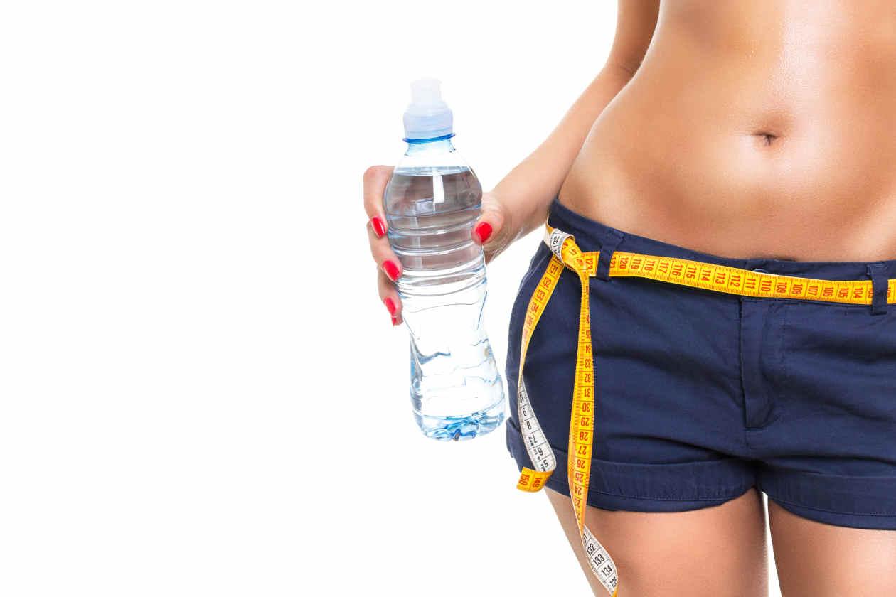 Cómo perder los kilos que nos sobran