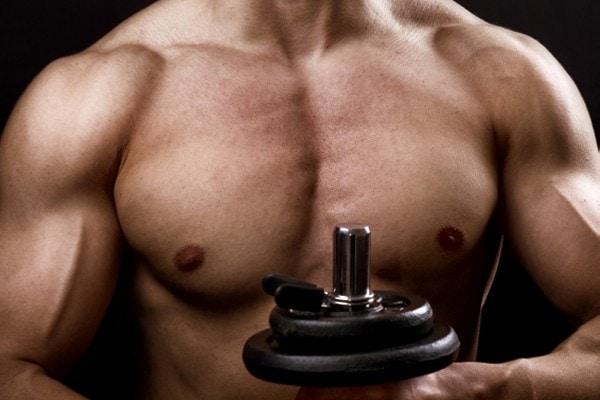 Congestión muscular