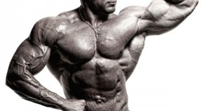 Ganar volumen muscular