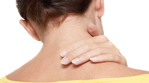 evitar dolores de cuello