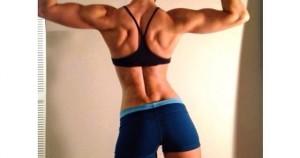 entrenamiento para brazos firmes
