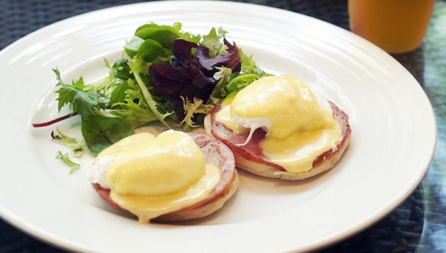 Desayunos para adelgazar rápido
